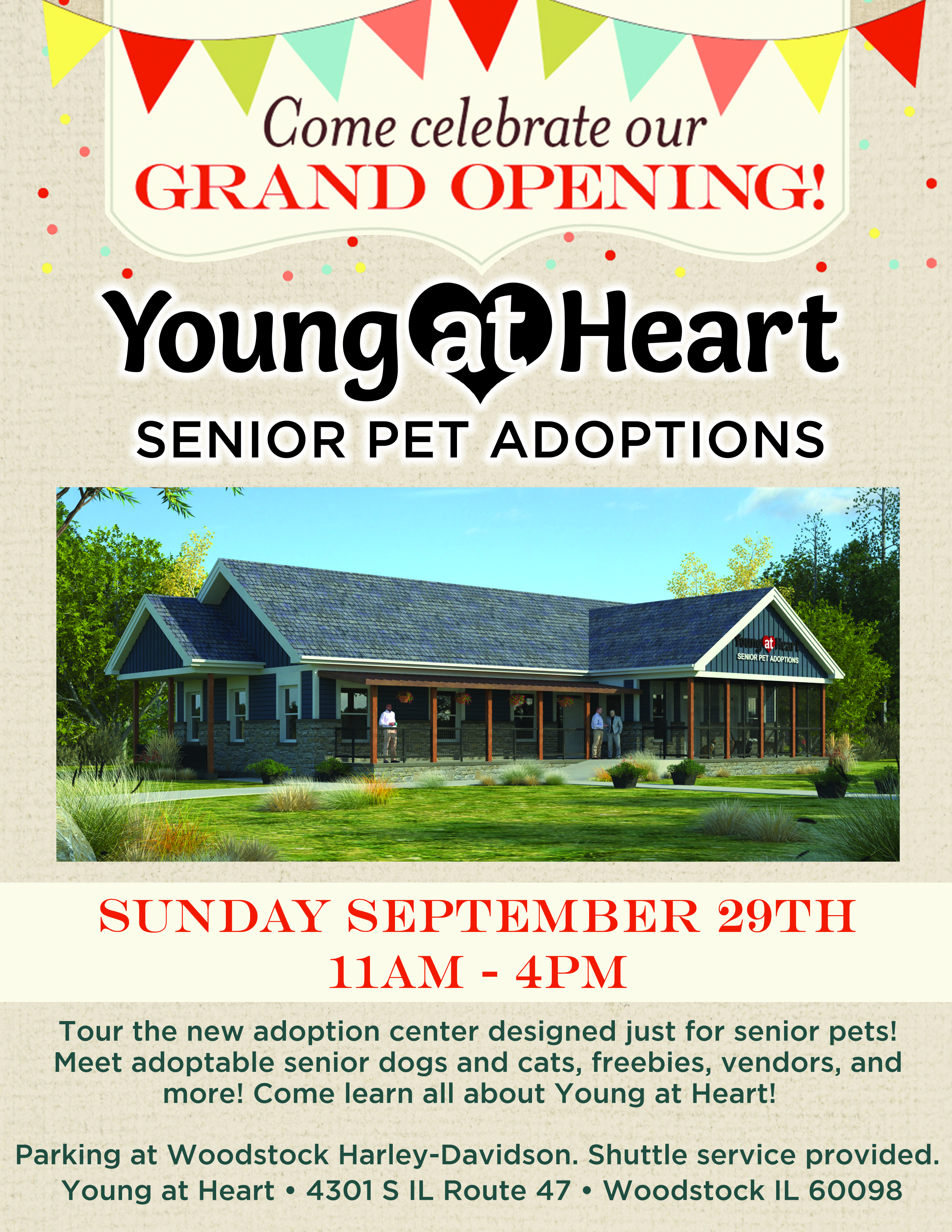 save the date grand opening