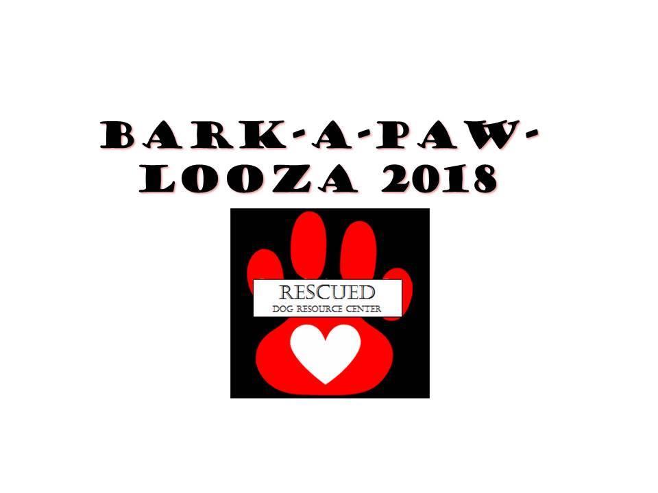 Bark-a-Paw-Looza 2018