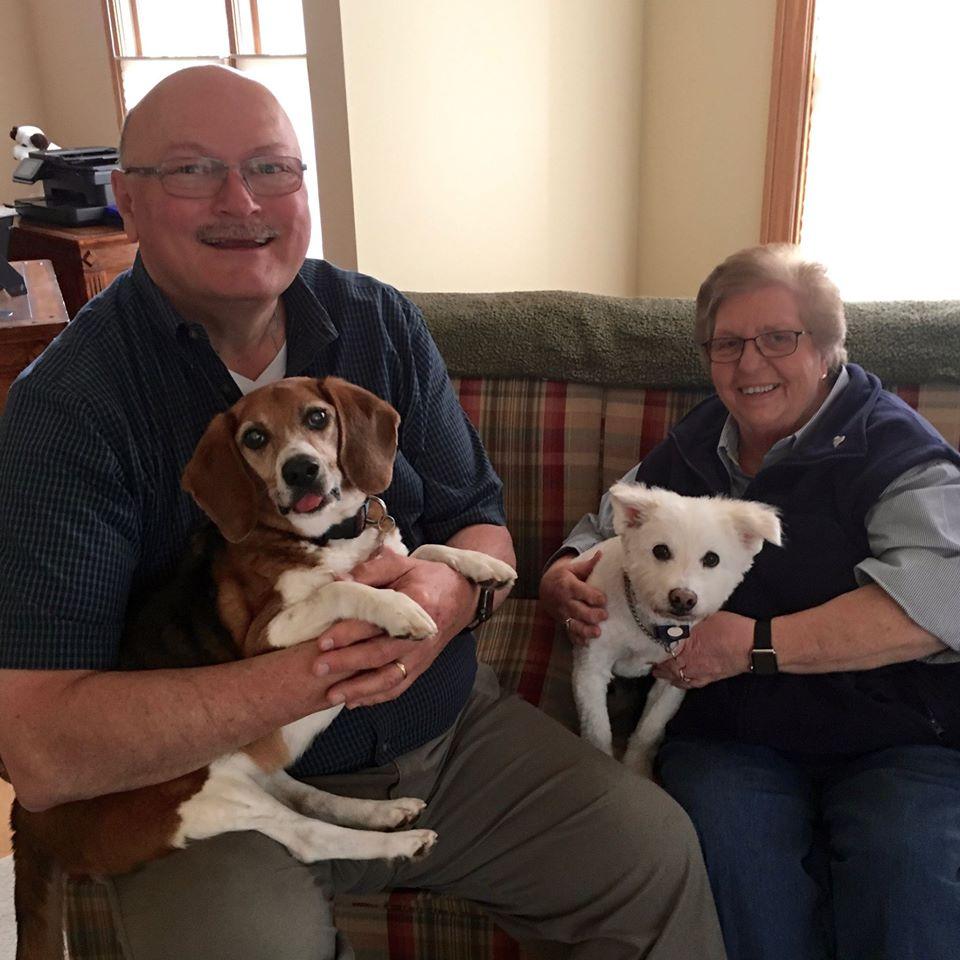 Stewie & Family